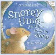 Snorey time storybook on amazon.co.uk