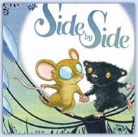 Side by Side - day and night storytime