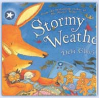 Weather Themed Picture Story Book List