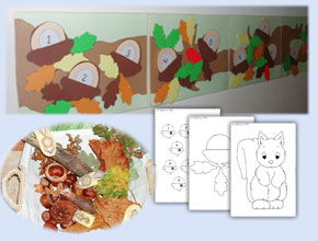 Preschool Activities And Printables For Children S Nursery And Home