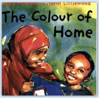 Colour Themed Picture Books Preschool Nursery Story Time